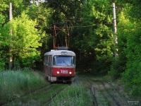Харьков. Tatra T3SU №3095