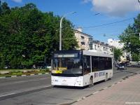 Новороссийск. МАЗ-206.063 е499нм