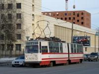 Санкт-Петербург. ЛВС-86К №7070