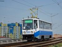 Коломна. 71-608КМ (КТМ-8М) №100
