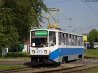 Коломна. 71-608КМ (КТМ-8М) №135