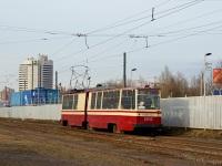 Санкт-Петербург. ЛВС-86К №5043