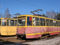 Новополоцк. 71-605 (КТМ-5) №009, 71-605 (КТМ-5) №045