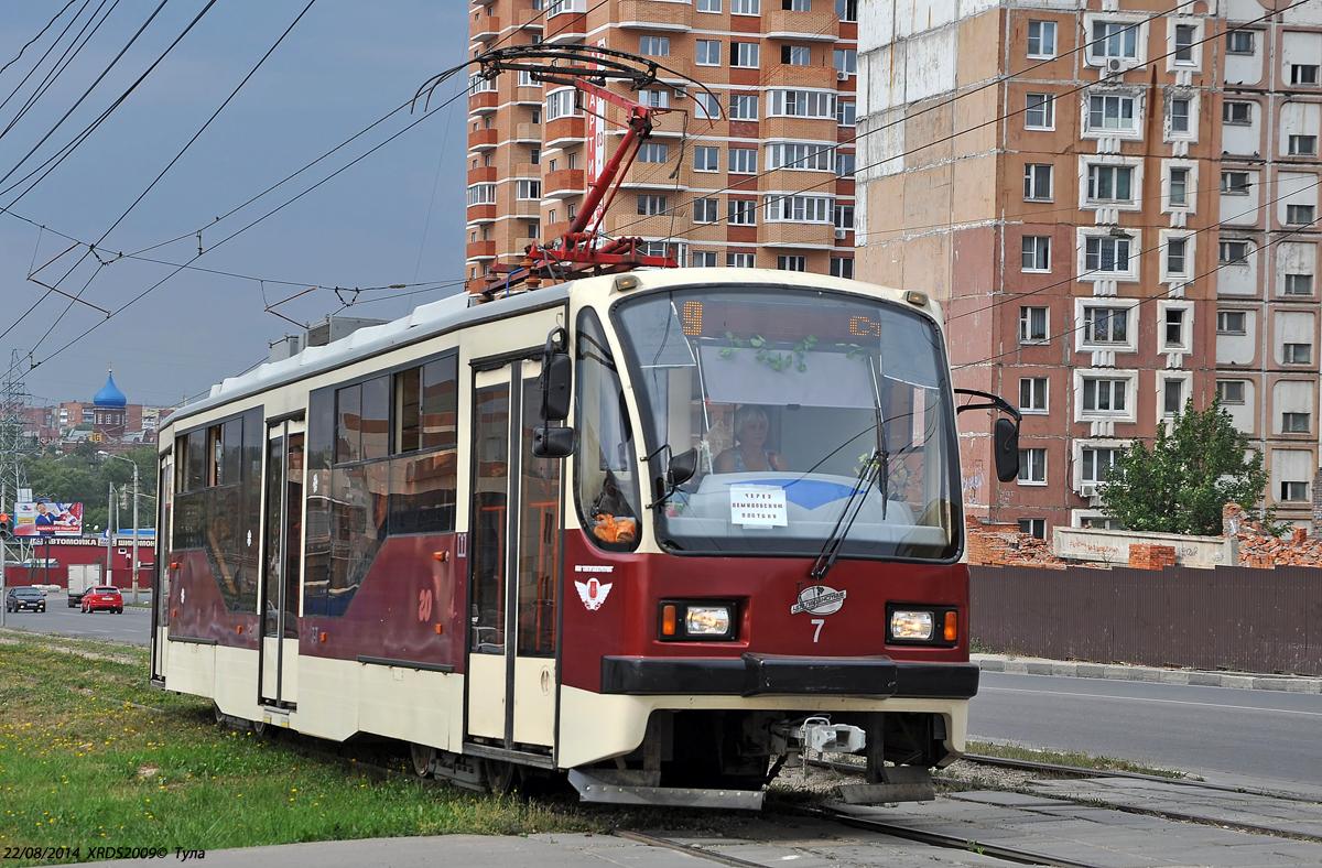 Тула. 71-407 №7