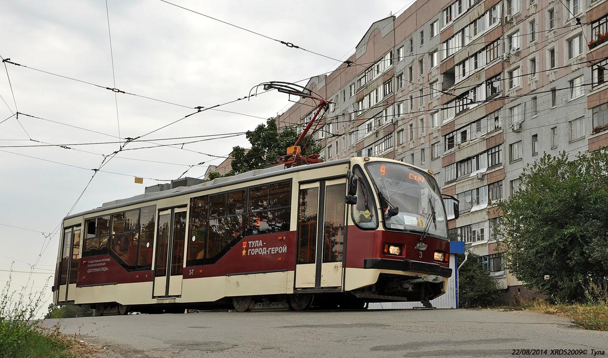 Тула. 71-407 №3