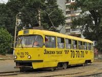 Тула. Tatra T3 №6