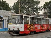 Тула. Tatra T6B5 (Tatra T3M) №350
