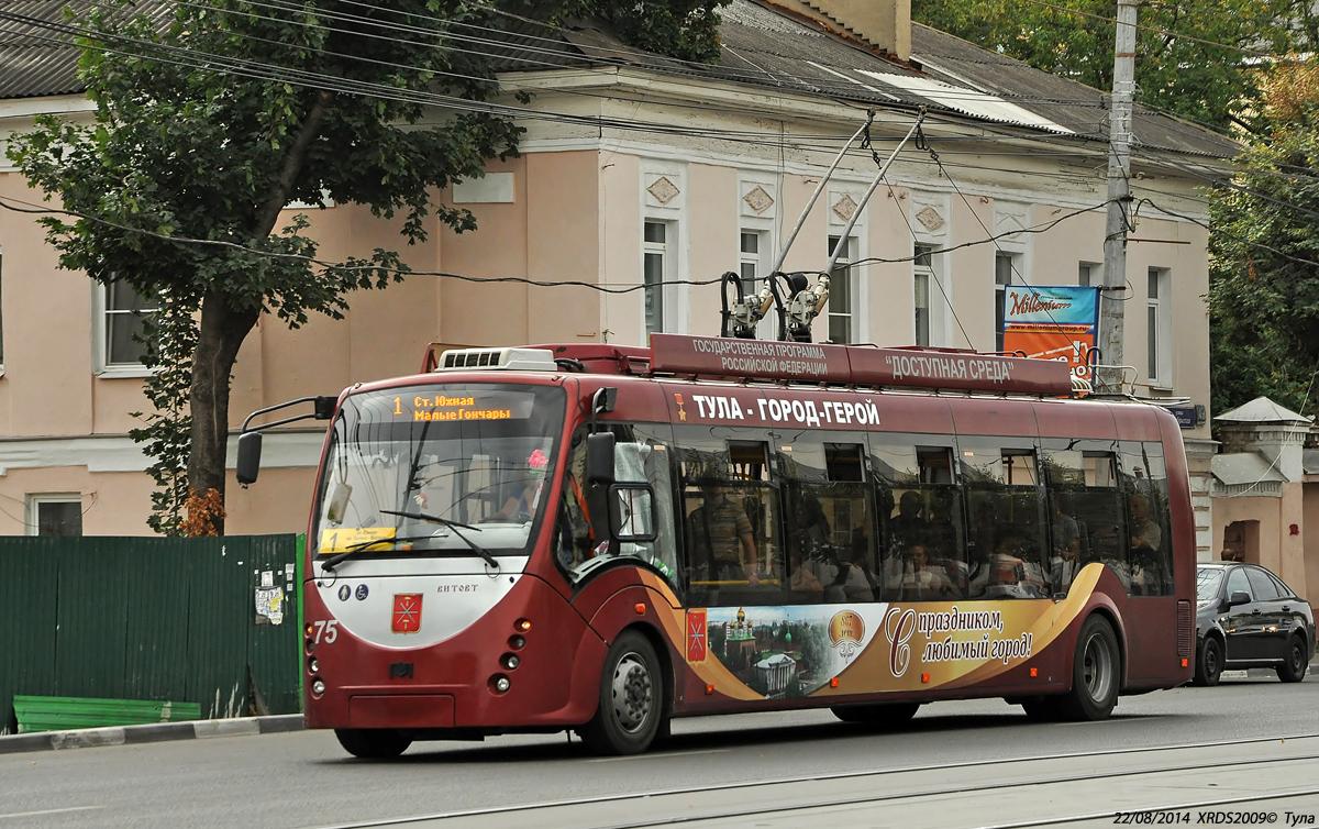 Тула. АКСМ-420 №75