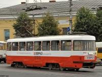 Тула. Tatra T3SU №243