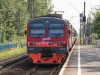 Санкт-Петербург. ЭД4М-0384