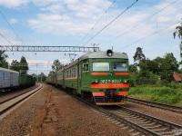 Санкт-Петербург. ЭР2Т-8037