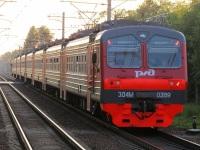 Санкт-Петербург. ЭД4М-0389