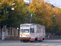 Комсомольск-на-Амуре. 71-132 (ЛМ-93) №17