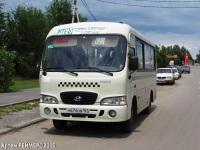 Ростов-на-Дону. Hyundai County SWB н674ов