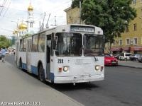 Ростов-на-Дону. ЗиУ-682Г-016 (012) №289