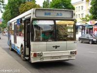 Ростов-на-Дону. НефАЗ-5299 м572не