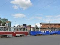 Смоленск. 71-605А (КТМ-5А) №196, 71-605 (КТМ-5) №149