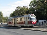 Прага. Tatra T3R.PLF №8265