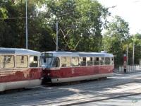Прага. Tatra T3 №8579