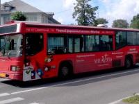 Череповец. Scania MaxCi CN113CLL ав411
