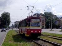 Череповец. 71-605 (КТМ-5) №83