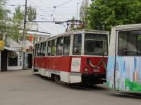 Саратов. 71-605 (КТМ-5) №1231