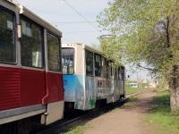 Саратов. 71-605 (КТМ-5) №1192