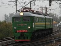 Москва. ВЛ8-1642