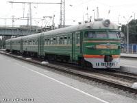 Ростов-на-Дону. ЭР9П-91