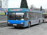Ростов-на-Дону. МАЗ-103.065 о027ру