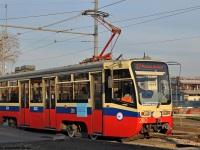 Москва. 71-619КТ (КТМ-19КТ) №2110