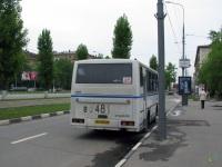 Москва. ПАЗ-4230 во481