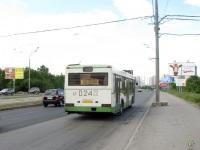 Москва. МАЗ-103.060 ар024