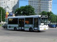 Москва. ПАЗ-3237-01 (32370A) вр971