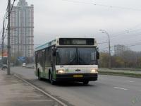 Москва. МАЗ-103.060 ар550