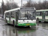Москва. ЛиАЗ-5292 ве789