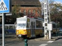 Будапешт. Tatra T5C5 №4333