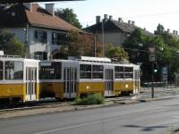 Будапешт. Tatra T5C5 №4065