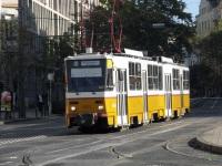 Будапешт. Tatra T5C5 №4043