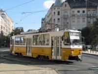 Будапешт. Tatra T5C5 №4041