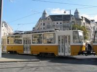 Будапешт. Tatra T5C5 №4272