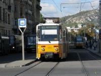 Будапешт. Tatra T5C5 №4133