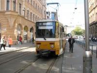 Будапешт. Tatra T5C5 №4167