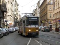 Будапешт. Tatra T5C5 №4202