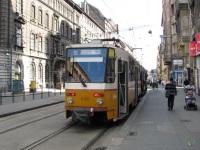 Будапешт. Tatra T5C5 №4166