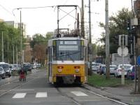 Будапешт. Tatra T5C5 №4147