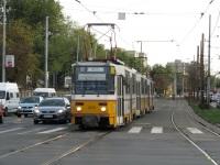 Будапешт. Tatra T5C5 №4098