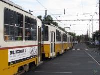 Будапешт. Tatra T5C5 №4094