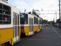 Будапешт. Tatra T5C5 №4085