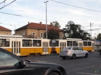 Будапешт. Tatra T5C5 №4241, Tatra T5C5 №4265